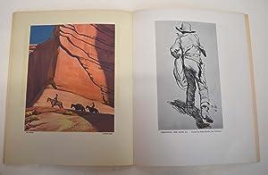 Maynard Dixon: Painter of the West: Millier, Arthur