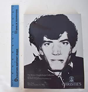 The Collection of ROBERT MAPPLETHORPE. Sold for: Smith, Patti et
