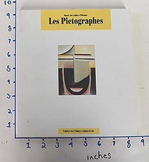 Les Pictographes: L'esthétique de l'icône au XXe: Ottinger, Didier et