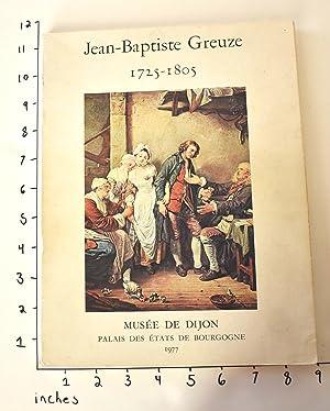 Jean-Baptiste Greuze 1725-1805: Munhall, Edgar