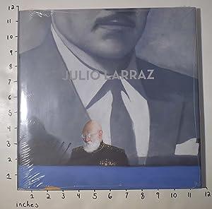 Julio Larraz: Kuspit, Donald B.