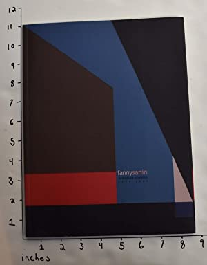 Fanny Sanin: La Struttura Cromatica, 1974-2007: Angel, Felix