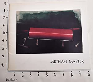 Michael Mazur: Color Prints