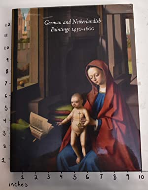 German and Netherlandish Paintings, 1450-1600: The Collections: Dunbar, Burton L.