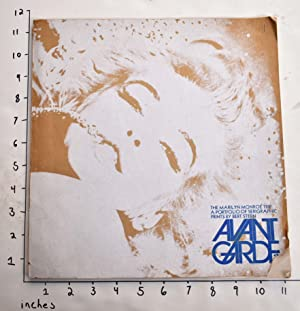 The Marilyn Monroe Trip: A Portfolio of Serigraphic Prints by Bert Stern: Stern, Bert