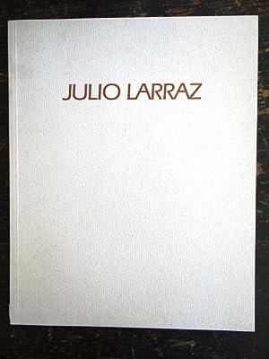 Julio Larraz: Recent Painting