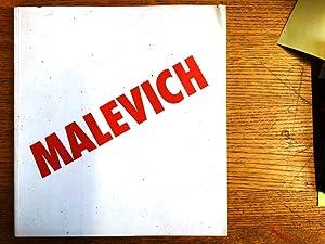 Kazimir Severinovich Malevich: Hutton (Leonard), NY: