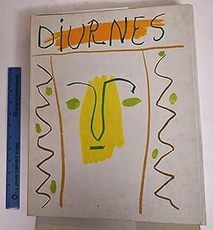 Diurnes: Decoupages et Photographies: Prevert, Jacques