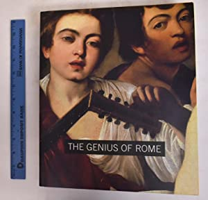 The Genius of Rome, 1592-1623: Brown, Beverly Louise