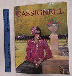 Cassigneul: Cassigneul, Jean-Pierre