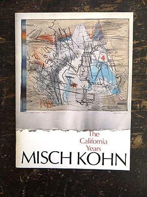 Misch Kohn: The California Years: Baro, Gene