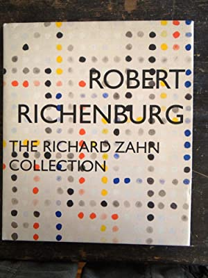 Robert Richenburg: The Richard Zahn Collection
