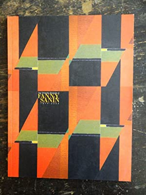 The Chromatic Structures of Fanny Sanin 1974-2004: Angel, Felix