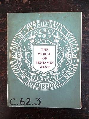 The World of Benjamin West: Allentown, PA: Allentown