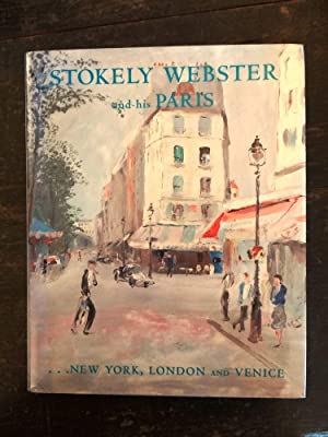 Stokely Webster and His Paris . New: Webster, Stokely