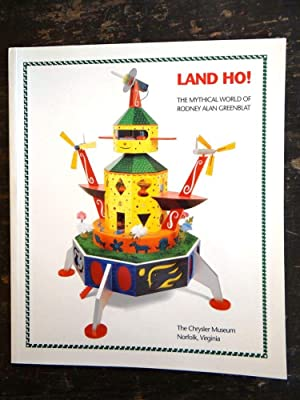 Land Ho! The Mythical World of Rodney: Norfold, VA: The
