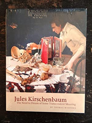 Jules Kirschenbaum: The Need To Dream of: Worthen, Thomas