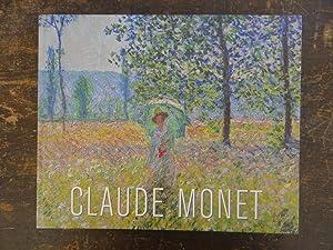 Claude Monet Effet de Soleil / Felder im Fruhling: Holst, Christian von; Conrad, Christofer