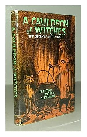 A cauldron of witches.