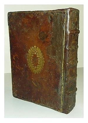 Philostrate de la vie d'Apollonius Thianeen par B. de Vigenere, Bourbonnois.: PHILOSTRATUS, Flavius...