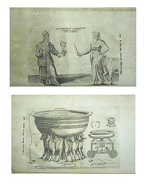 Annales sacri et ex profanis praecipui ab orbe condito ad eumdem Christi passione redemtum /...