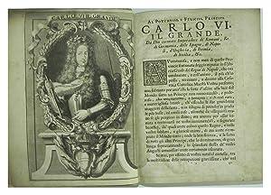 Dell'istoria civile del Regno di Napoli libri XL.: GIANNONE, Pietro