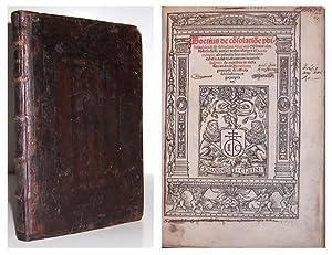 Boetius de consolatione philosophica & de disciplina Scholarium. Additum est Carmen iuvenile ...