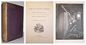 The Cycle of celestial objects continued at the Hartwell Observatory to 1859. With a notice of ...