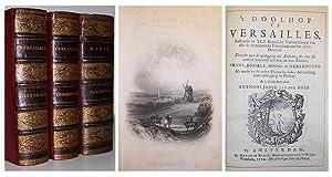 Heath's Picturesque Annual: Versailles by Leitch Ritchie; Versailles [by Charles Heath]; Paris...
