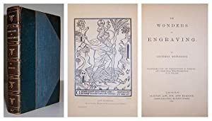The Wonders of engraving.: DUPLESSIS, Georges