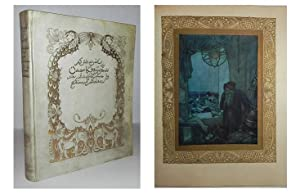 The Rubaiyat of Omar Khayyam rendered into: FITZGERALD, Edward, [translator],