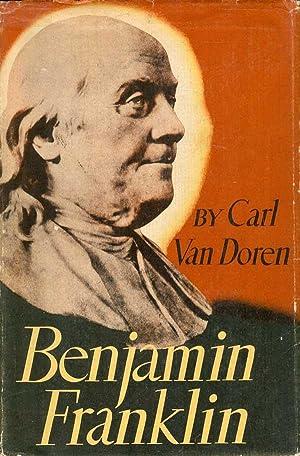 Benjamin Franklin: Carl Van Doren