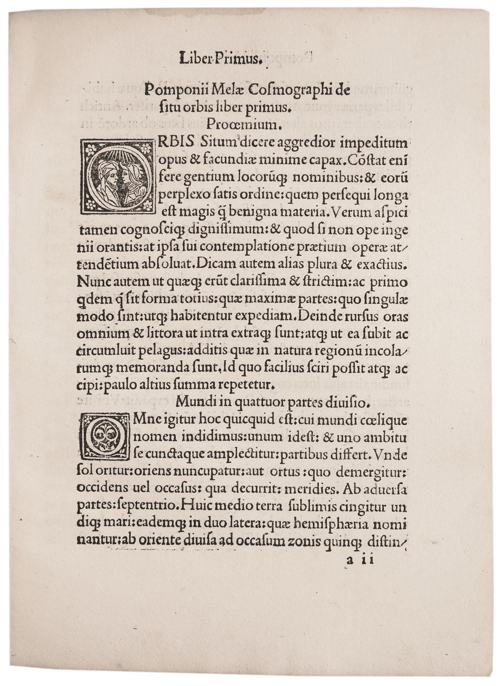 cosmographia - zvab