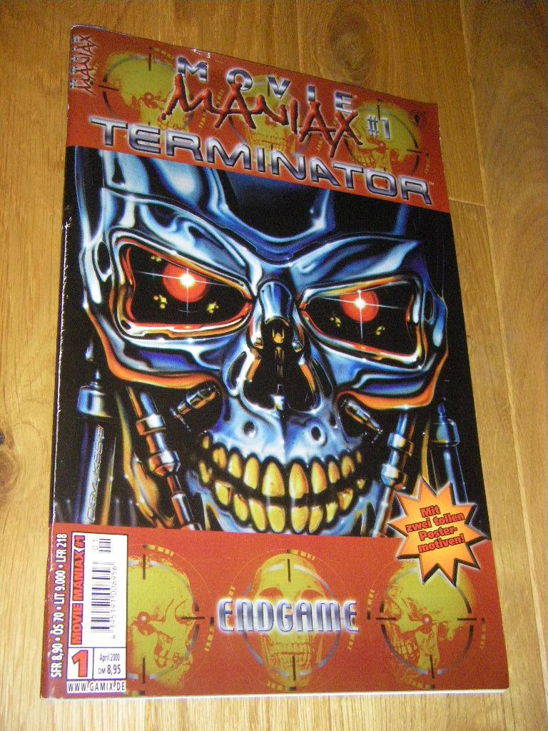 2000 Demonworld Gamix Nr.11