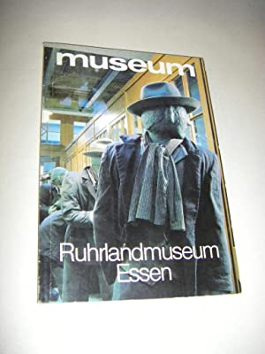 Ruhrlandmuseum Essen: Kastens, Andrea (Red.)