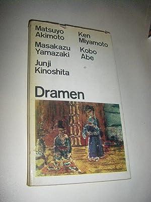 Japanische Dramen: Berndt, Jürgen (Hg.)