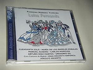 Luisa Fernanda: Torroba, Federico Moreno/Cobos,