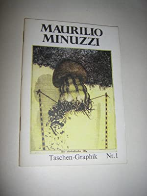 Maurilio Minuzzi. Der akrobatische Pilz: Minuzzi, Maurilio)