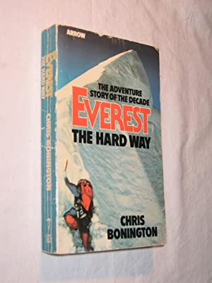 Everest the Hard Way