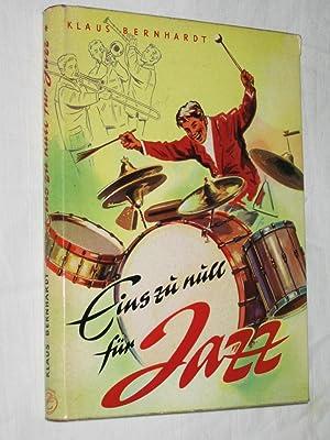 Eins zu null für Jazz: Bernhardt, Klaus