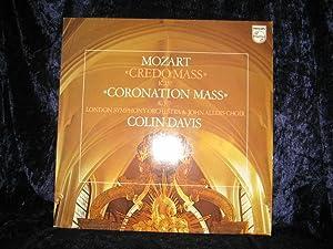 Missa brevis in C, K. 257 (Credo: Mozart, Wolfgang Amadeus/Colin