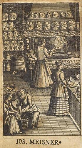 Leipziger Koch Buch, worinnen zu sehen, was: EGER, S.]: