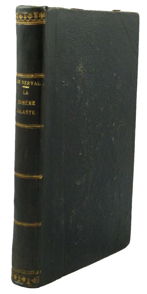 La Bohème galante - NERVAL (Gérard de.) [ ] [Hardcover] (bi_11418119423) photo