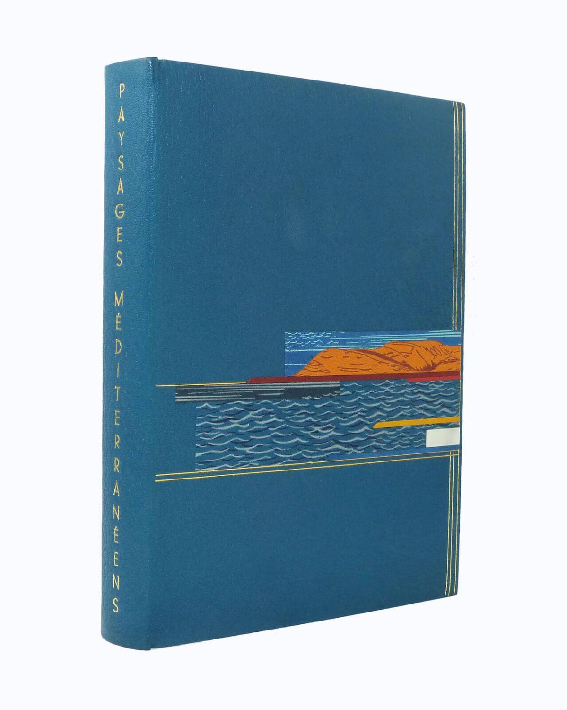 Paul Morand. Paysages méditerranéens