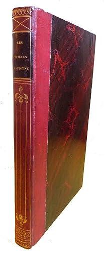 Oeuvres complètes de Victor Hugo. Poésie IV.: HUGO (Victor)