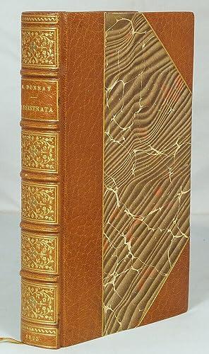 Lysistrata. Comédie en quatre actes en prose.: DONNAY (Maurice)