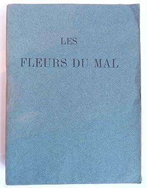 Les fleurs du mal -: Charles BAUDELAIRE