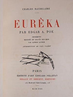 Eurêka -: POE (Edgar Allan)