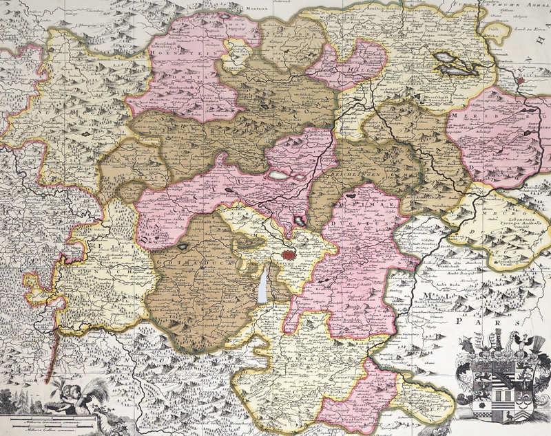 Ahmednagar datiert