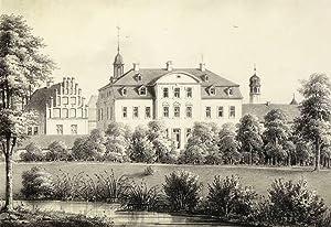 "Frankenhausen bei Crimmitschau. - Rittergut. - Poenicke. - ""Frankenhausen"".: Gustav ..."